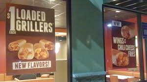 the internet is in america 2014 well the loaded grillers taco bell has a promotional item that is next to impossible to mess up