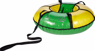 <b>Тюбинг Sweet Baby Rider</b> 100 Green-Yellow — купить в интернет ...