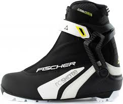 Ботинки для беговых лыж <b>женские</b> Fischer <b>RC</b> SKATE MY STYLE ...