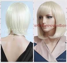 <b>Wig</b> Cosplay Blonde Light Online Shopping   Light Blonde Long ...