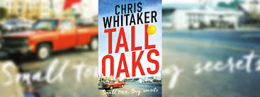 Image result for images chris whitaker author