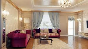 Wallpaper Decoration For Living Room Red And Gold Living Room Wallpaper Nomadiceuphoriacom