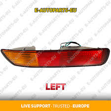 Rear Light Assemblies for 2001 Mitsubishi <b>Pajero</b>/<b>Shogun</b> | eBay