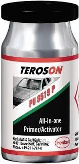 Купить TEROSON 1178026 <b>Праймер</b>-активатор для стекла <b>2 в</b> 1 ...