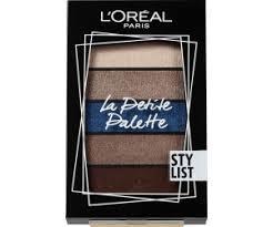 Buy <b>L'Oréal La Petite Palette</b> (4g) from £3.54 (Today) – Best Deals ...