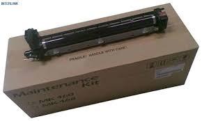 Купить комплект <b>Kyocera MK</b>-<b>460</b> (1702KH0UN0) | Интерлинк