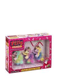 <b>Набор игровой Filly</b> Балерина 3 фигурки с аксесс.: 599 ...