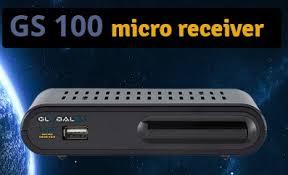 GLOBALSAT GS100 V191