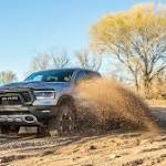 First Drive: 2019 Ram 1500, the All-new and Highly Capable Pickup Truck
