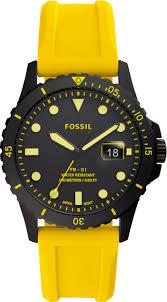 Наручные <b>часы Fossil FS5684</b> — купить в интернет-магазине ...