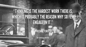 Henry Ford Inspirational Work Quotes. QuotesGram