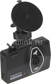 Купить <b>Видеорегистратор с радар-детектором INSPECTOR</b> ...