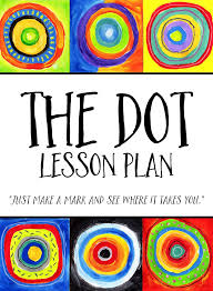 ideas about A Student on Pinterest   Students  College     International Dot Day Lesson Plan   International Dot Day  a celebration of creativity  courage