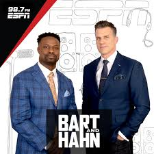 Bart and Hahn