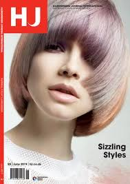 Hairdressers Journal June 2019 by Hairdressers Journal - issuu