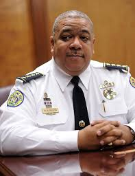 interview nopd superintendent michael harrison news gambit click to enlarge