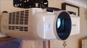 Подробный обзор <b>проектора EPSON EH-TW5600</b> /5650 поюсы и ...