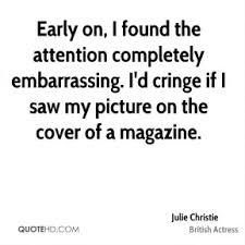 Julie Christie Quotes   QuoteHD via Relatably.com