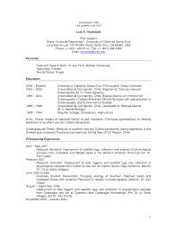 resume sample for students  seangarrette coresume