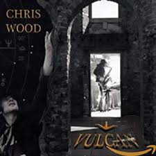 Vulcan by <b>Chris Wood</b>: Amazon.co.uk: Music