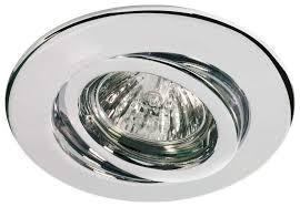 Купить <b>встраиваемый светильник Paulmann Quality</b> Line Halogen ...