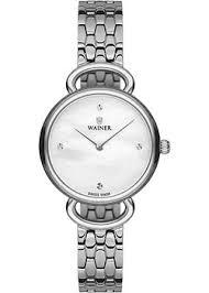 <b>Часы Wainer WA</b>.<b>11699A</b> - купить <b>женские</b> наручные часы в ...