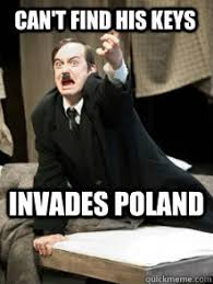 Ranting Scumbag Hitler memes | quickmeme via Relatably.com