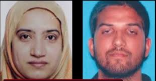 Image result for images, dead syed farook