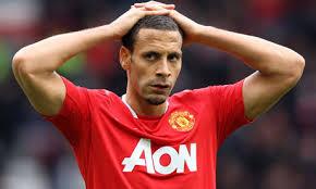 Liga Inggris  - Ferdinand cedera, pertahanan MU bermasalah