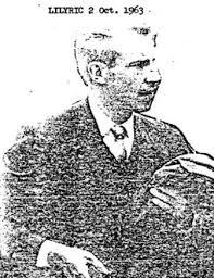 Image result for nikolai leonov blond oswald