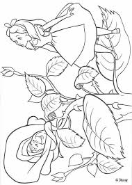 Small Picture Free Printable Alice in wonderland Coloring pages for kids art