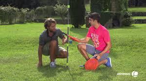 <b>Набор для игры в</b> тетербол Artengo ( Игра в мяч, висящий на ...
