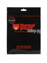 Купить <b>Термопрокладка Thermal Grizzly Minus</b> Pad 8 30x30x1 ...