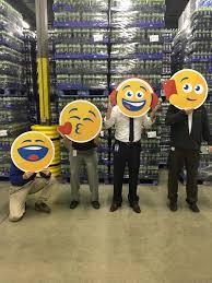 g j pepsi cola bottlers merchandiser salaries glassdoor g amp j pepsi cola bottlers photo of fun emoji