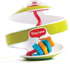 <b>Tiny Love</b> Развивающая игрушка <b>Чудо</b>-<b>шар</b> цвет <b>зеленый</b> ...
