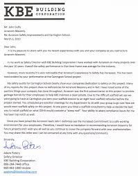adam peters kbe safety reference letter acranom masonry jpg kbe carrington school