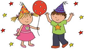 Znalezione obrazy dla zapytania bal dla dzieci przedszkole
