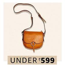 Handbags: Buy Handbags and Clutch <b>bags</b> For <b>Women</b> online at ...