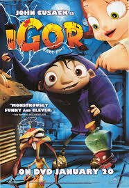 Download Movie Igor / Игор (2008)