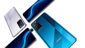 <b>Honor X10</b> with 5G connectivity and Kirin 820 chipset launched in ...