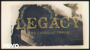 The <b>Cadillac Three</b> - <b>Legacy</b> (Instant Grat Video) - YouTube