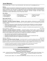 best it manager resumes 2016 writing resume sample writing gallery of it manager resume example