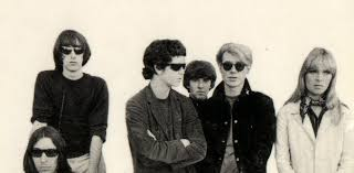 <b>White</b> Light/<b>White</b> Heat: The <b>Velvet Underground's</b> monochrome ...