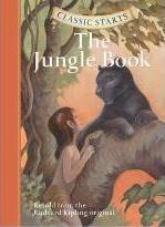 Classic Starts (<b>R</b>): The <b>Jungle</b> Book : Rudyard <b>Kipling</b> ...