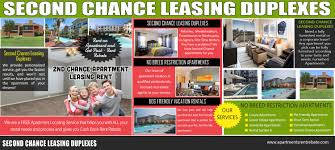 apartments for rent near me no credit check no breed restriction apartments infographic