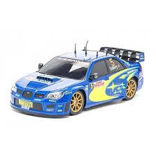 <b>Машина р/у SUBARU</b> IMPREZA 1:10 Auldey LC227650 купить в ...
