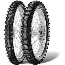 <b>Pirelli Scorpion MX Soft</b> Terrain Tire   Dennis Kirk