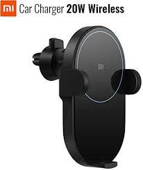 Accreate Xiaomi Wireless Car Charger 20W Max ... - Amazon.com