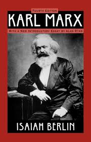 karl marx his life and environment isaiah berlin  karl marx his life and environment isaiah berlin 9780195103267 books ca