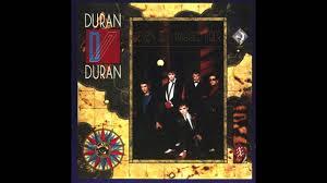<b>Duran Duran</b> The <b>Seventh</b> Stranger <b>Seven And</b> The Ragged Tiger ...